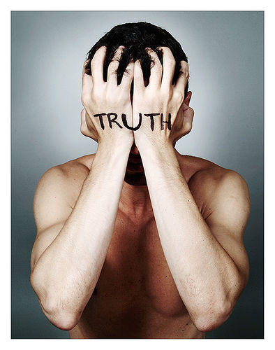 blinded by the truth essay