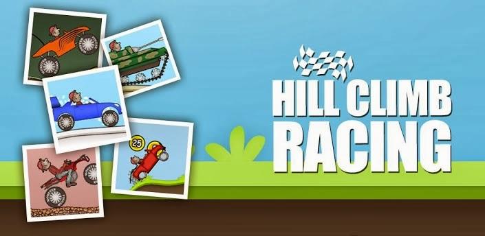 Hill Climb Racing v1.11.0 Sınırsız Paralı Full Apk İndir