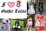 ¿Qué es el Gothic Lolita?