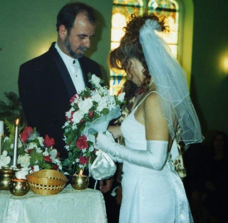 Wedding Altar Name: The Wiccan Life: Imbolc: The Bride Altar