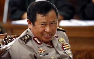 Pembangkangan Susno Lecehkan Hukum