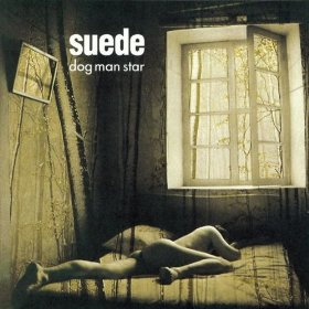 portada Dog Man Star de Suede