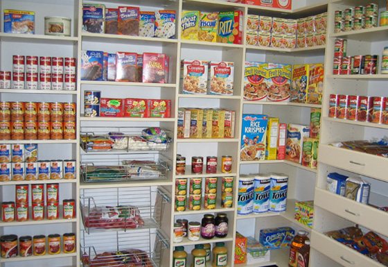 Off Grid Home Sweet Home Survival And Preparedness Plan Food Storage