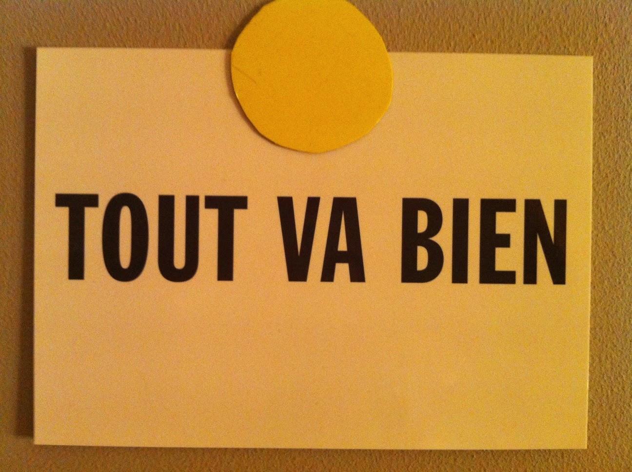 francese aggettivo pronome avverbio tout