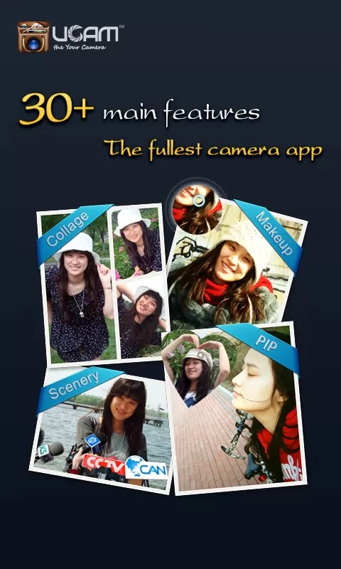 UCam Ultra Camera Pro v4.0.1.081601