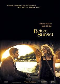 Before Sunset – Gün Batmadan filmini Türkçe dublaj izle
