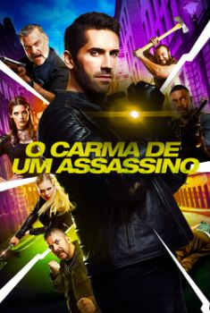 O Carma De Um Assassino Torrent - BluRay 720p/1080p Dual Áudio