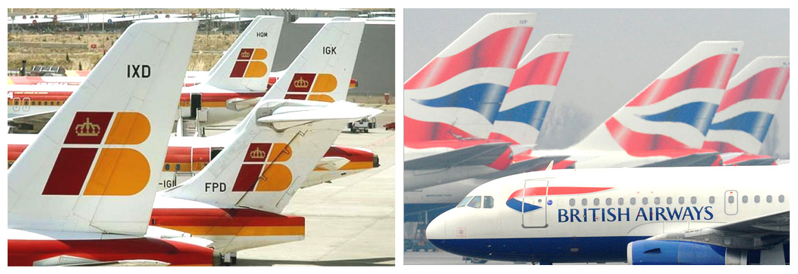merger of ba and iberia 13112009 british airways and iberia on thursday night agreed the terms of a merger to create europe's third-largest airline by revenue, one of the biggest deals.