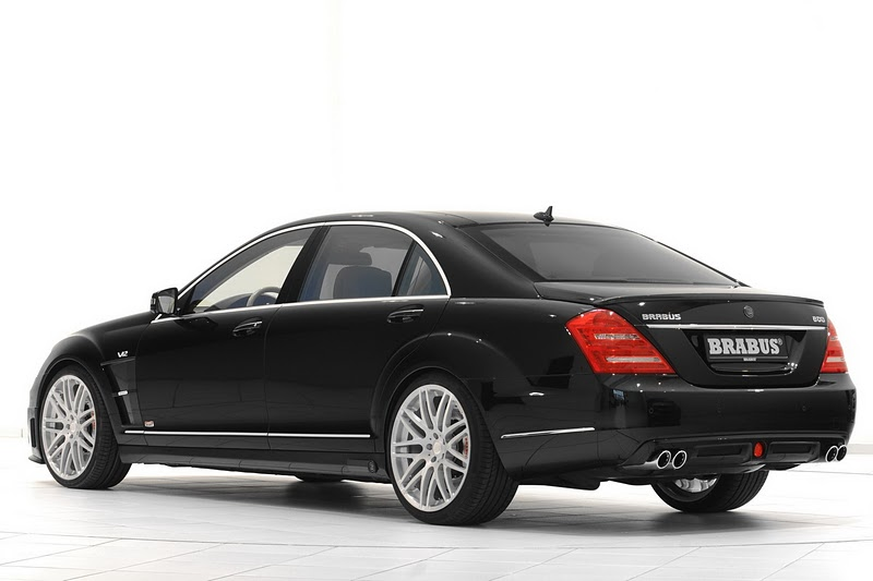 brabus mercedes benz s class car review 2011 and. Black Bedroom Furniture Sets. Home Design Ideas
