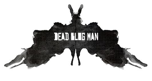 Dead Blog Man