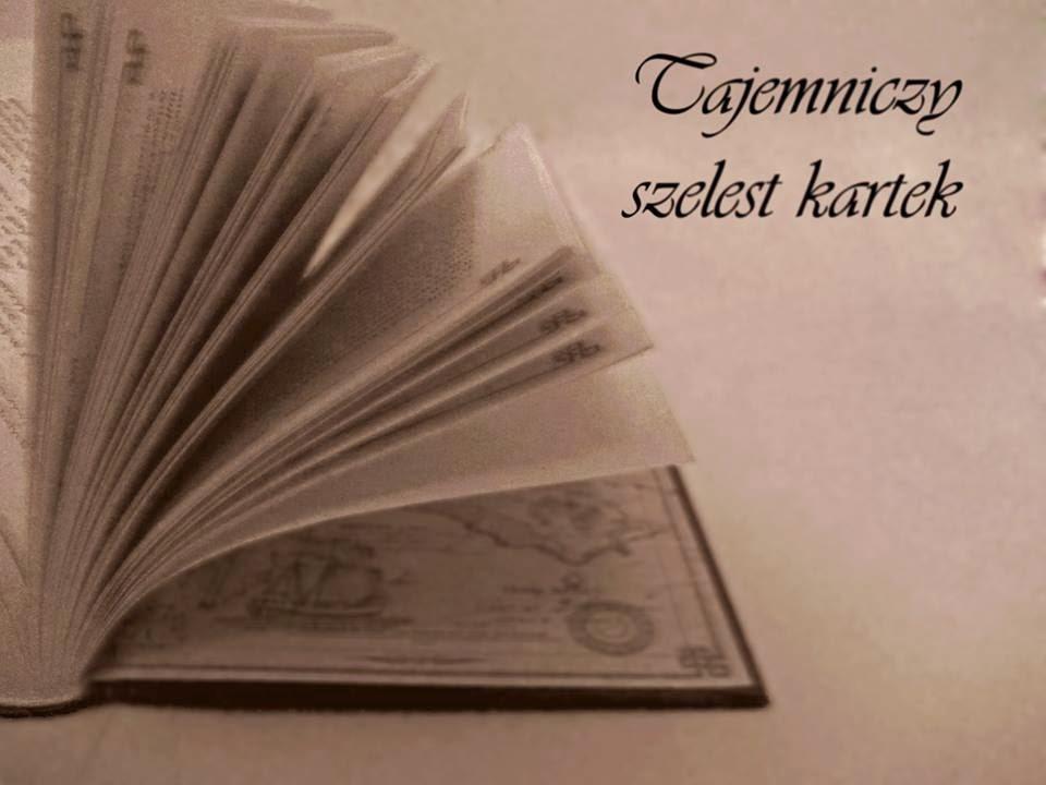 Tajemniczy szelest kartek