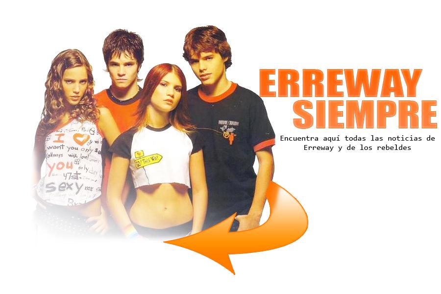 Erreway Siempre