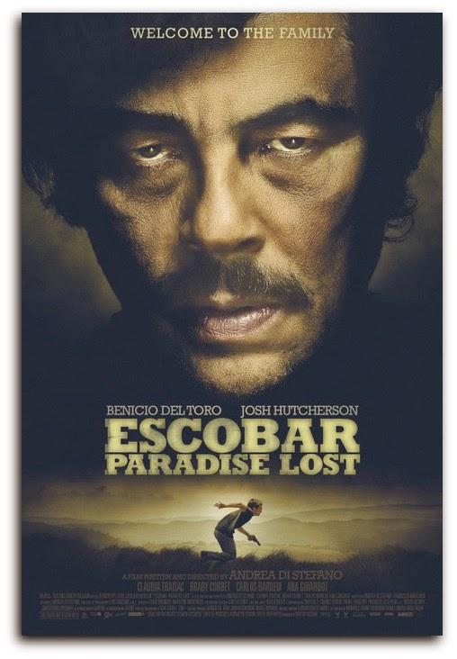 Escobar Paradise Lost [Escobar: Paraíso Perdido]