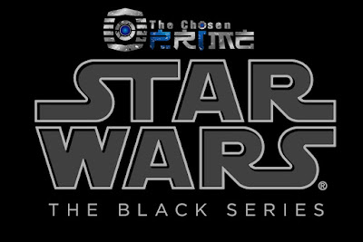 Star Wars Black Series 6inch Figures