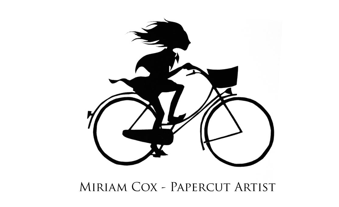 Miriam Cox Papercuts