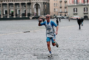 XIII Neapolis New Marathon 2011