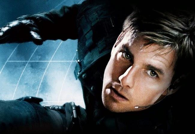 Sunday NEWS: Előbb jön a M:I 5, Chris Pratt lehet Indiana Jones, és megvannak az új Szellemírtók