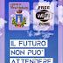 Wi-Fi gratuito - Limitazioni di utilizzo