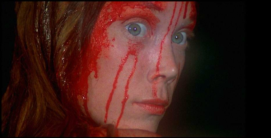 Image result for carrie movie 1976