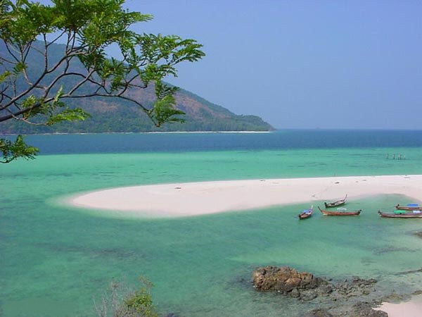 Ko Lipe Beaches Thailand  Travel and Tourism