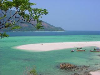 Ko Lipe Beach