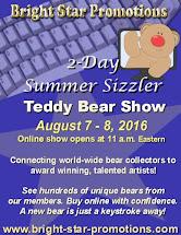 Summer Sizzler Online-Show