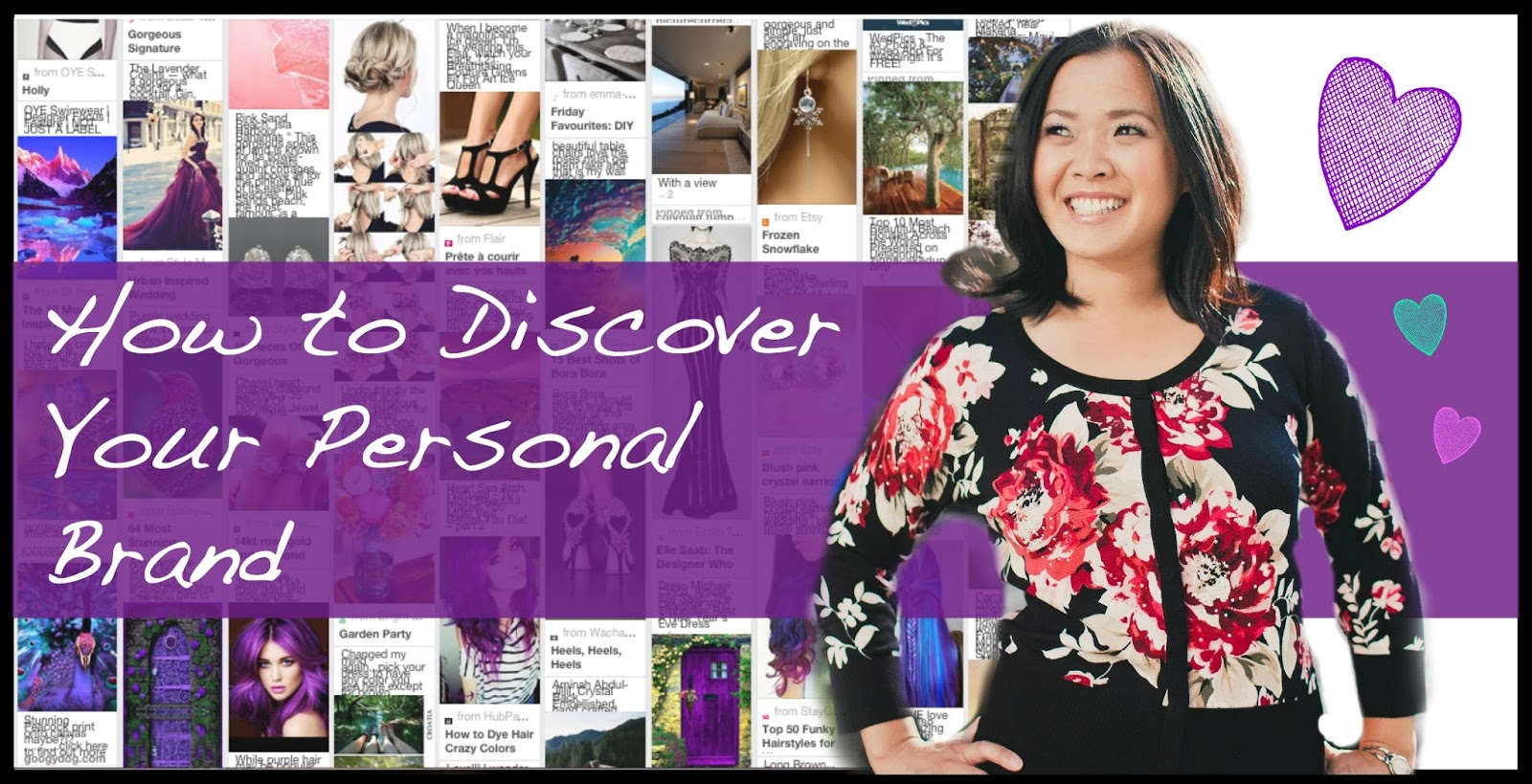 Personal branding Raina Kropp San Diego HR Mom