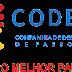 CODEPAS abre concurso visando preencher 40 vagas em cargos de todos os níveis de escolaridade. A remuneração para os cargos chega a 3,7 mil reais