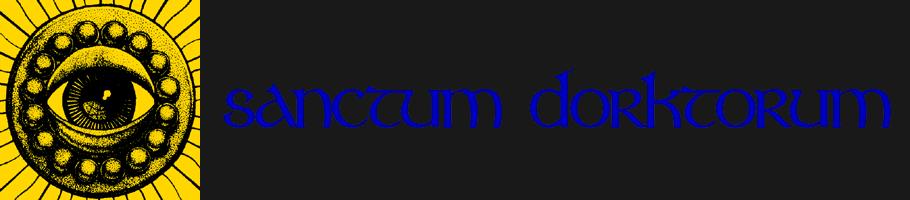 Sanctum Dorktorum