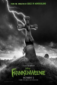 Post Thumbnail of Frankenweenie (2012)