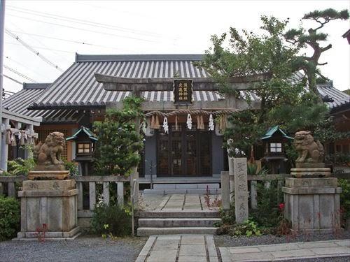 須賀神社(すがじんじゃ)