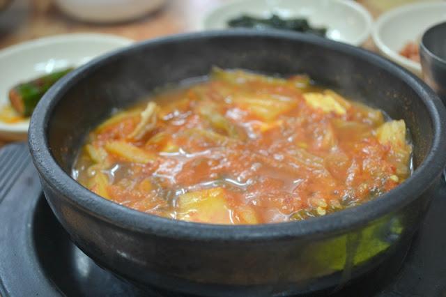 travel korea seoul