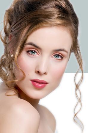 Simple Diy Wedding Makeup : Simple Wedding Makeup Guidelines - Women Interest