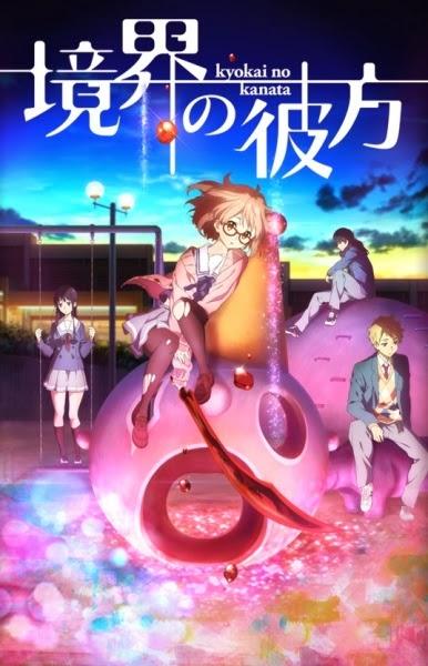 anime fantasia sobrenatural humor