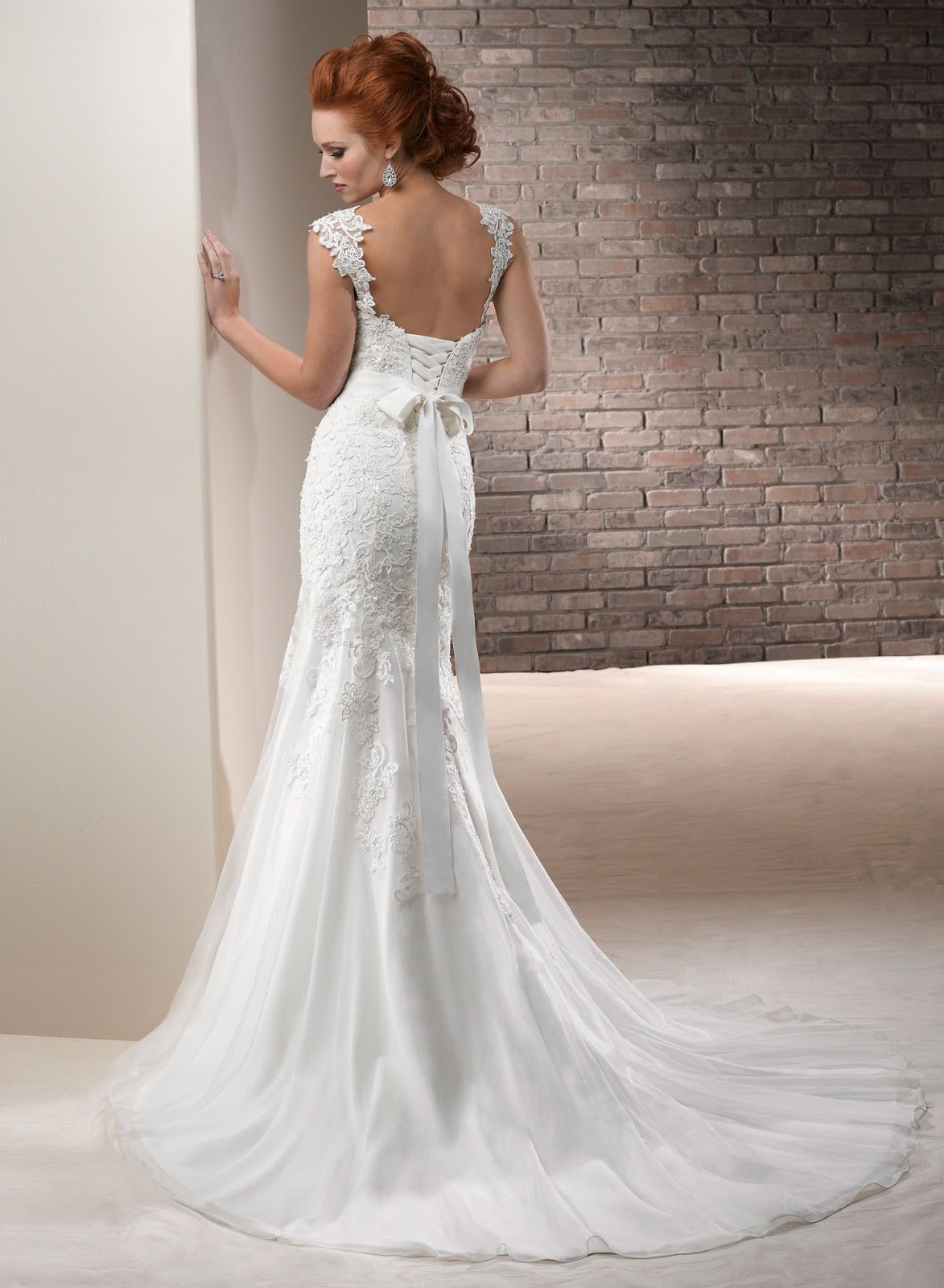 Maggie Sottero Spring 2013 Divina Bridal Wedding Dresses