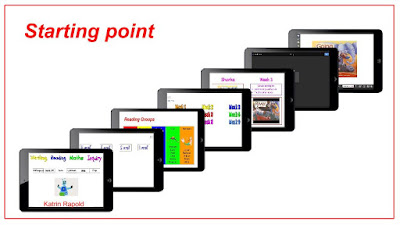 Teaching with Explain Everything App
