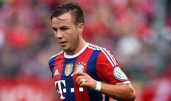 Pemain Bayern Munchen Merasa Frustasi