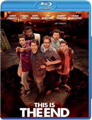 This Is The End -(2013) BRRip-Sub Español