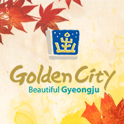 Golden city Gyeongju