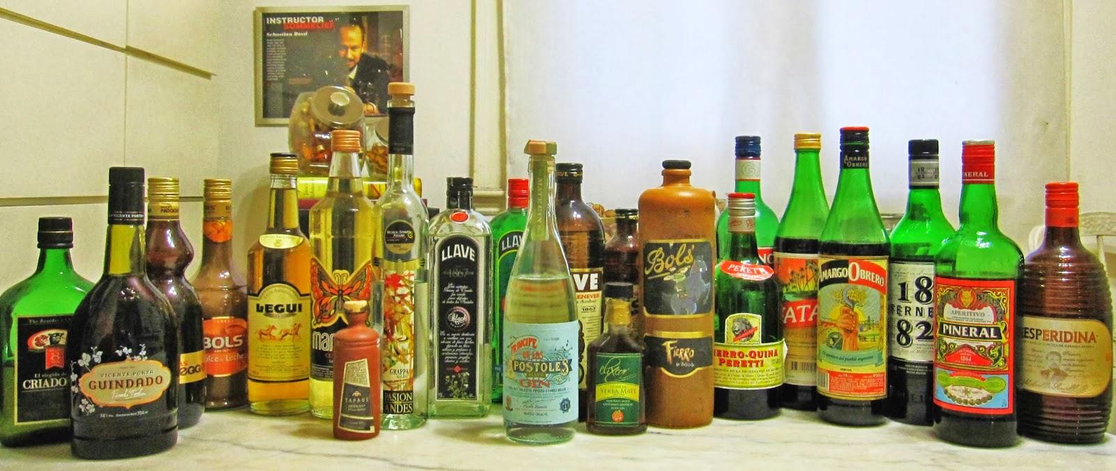 3a3bba291c60e 150 Años de Historia Destilada en Argentina