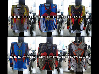 jersey MX