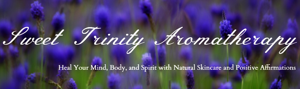Sweet Trinity Aromatherapy