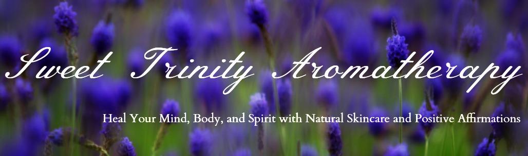 Sweet Trinity Aromatherapy