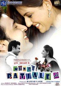 Download Munde Patiale De (2013) Watch Online
