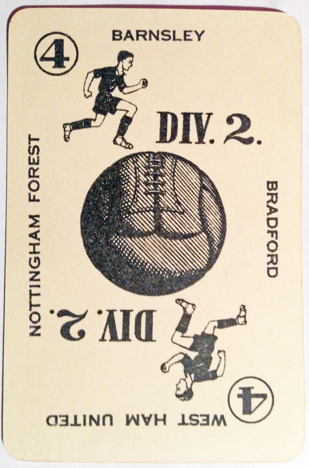 football pool cards