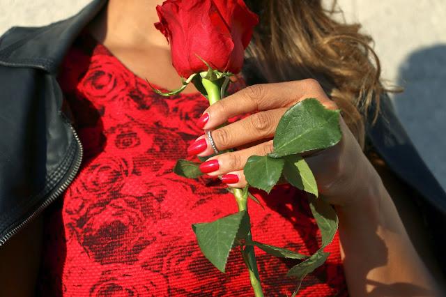 Matropolitan The Delicate Rose