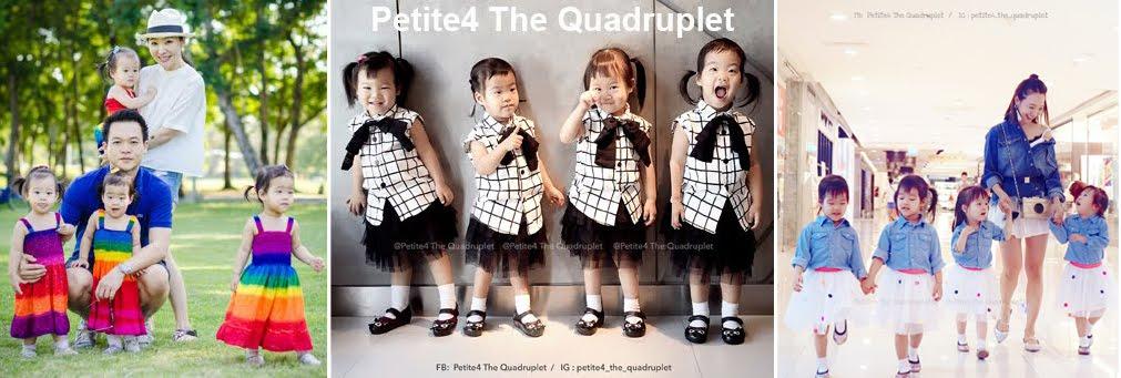 Petite4 The Quadruplet