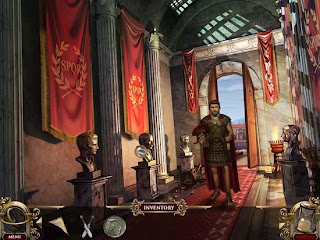 Lost Chronicles: Fall of Caesar [BETA]
