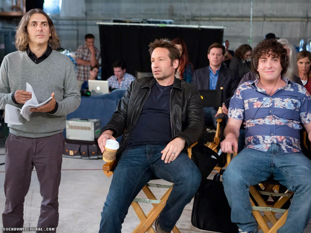 Duchovny Central : WATCH CLIPS: Californication 7x08 '30 ...