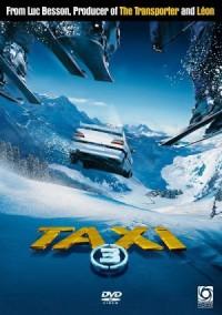 Taxi 3 (2003) Online Gratis
